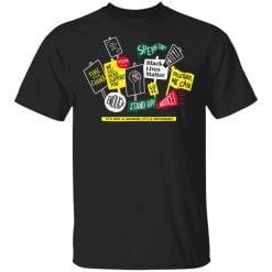 Starbucks Black lives matter Shirt - TheTrendyTee