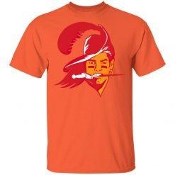 Tom Brady Buccaneers shirt - TheTrendyTee