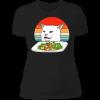 Next Level Ladies' Boyfriend T-Shirt