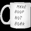 11 oz. White Mug