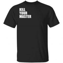 Kill your masters Killer Mike shirt - TheTrendyTee