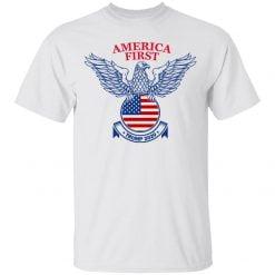 Trump America First Shirt - TheTrendyTee