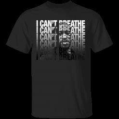 LeBron James I can't Breathe Shirt - TheTrendyTee