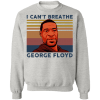 Sweatshirt 8 oz.