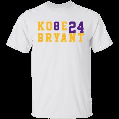 Kobe Bryant Legend 24 T-shirt - TheTrendyTee