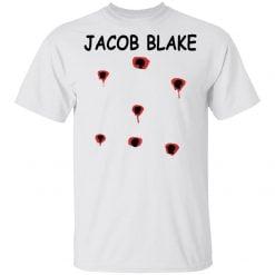 Wnba Bullet Hole Jacob Blake shirt - TheTrendyTee
