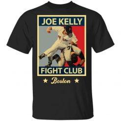 Joe Kelly fight club shirt - TheTrendyTee