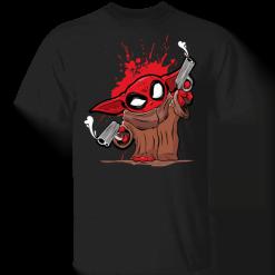 Baby YodaPool T-shirt - TheTrendyTee