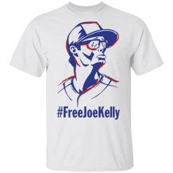Free Joe Kelly Face shirt - TheTrendyTee