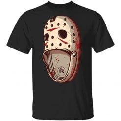 Jason Voorhees Crocs shirt - TheTrendyTee