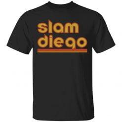 Slam Diego shirt - TheTrendyTee